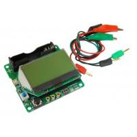 Прибор для измерения ESR DIY MG328