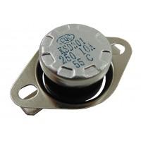 Термостат биметаллический KSD301-055H (10А; 55°C)