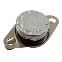 Термостат биметаллический KSD301-090H (10А; 90°C)