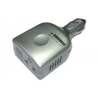 Инвертор 12 - 220В  HI  75B (75Вт)