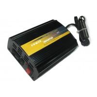 Инвертор 12 - 220В  HI 100 (100Вт)