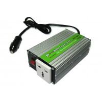 Инвертор 12 - 220В  HI 200 (200Вт)