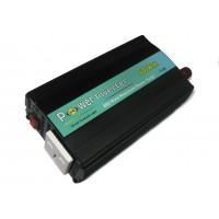 Инвертор 12 - 220В  HI 400 (400Вт)