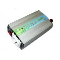 Инвертор 24 - 220В WM901-D (300Вт)