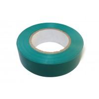 Изолента ПВХ 0,13х15мм 20м (зеленая) TDM