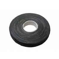 Изолента ХБ 0,13х19мм 21м (черная, двусторонняя) TDM