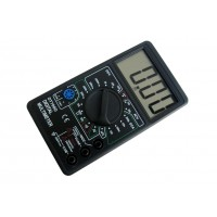 Мультиметр цифровой DT700D (Китай)
