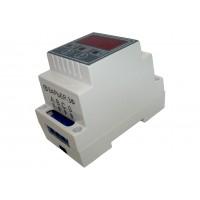 Автомат защиты  Барьер-3Ф (для 3-х фазных потребителей)