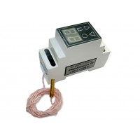 Терморегулятор Термотест-01 (от -50 до +120°C)