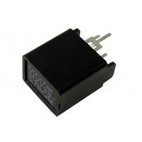 PTC-позистор 3pin MZ73-27RM (SUDER)