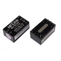 AC-DC преобразователь HLK-PM12 (вх: 100-240VAC, вых: 12VDC, 0,25А)