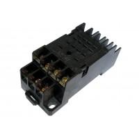 Разъем модульный РРМ78/4 для реле РЭК78/4 (TDM)
