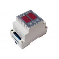 Терморегулятор двухканальный ИРТ-2К (-55 до +125°C)