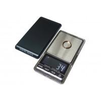 Мини-весы ювелирные высокоточные Hopeway DS-16 (1000г / 0,1г)