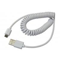 Кабель Belkin USB-A -  micro USB 5pin (1,8м)
