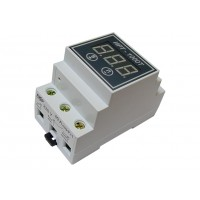 Терморегулятор с таймером ИРТ-1000Т (0 до +1000°C)