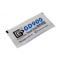 Термопаста GD900  (0,5г)