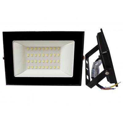 Светодиодный прожектор PRE LED FL (белый, 6500К; 30Вт)