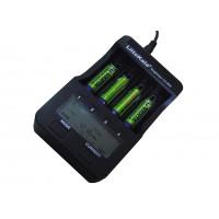 Зарядное устройство LiitoKala Lii-500 (автомат)