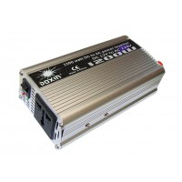 Инвертор 12 - 220В  HI1200 (1200Вт)
