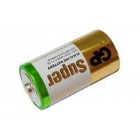 Батарейка GP 14A-2S2 SUPER (LR14) (1,5V)