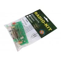 Радиоконструктор K-119 (Программатор Atmel USBasp совместимый)